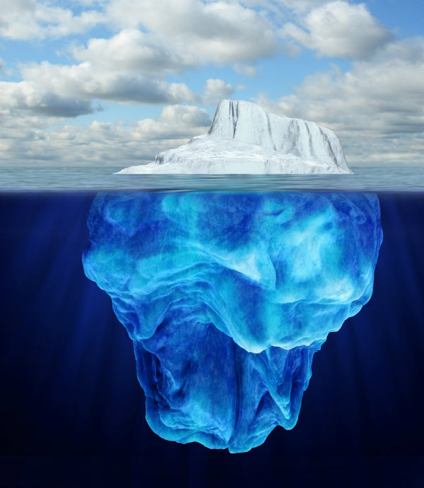 soft skills iceberg