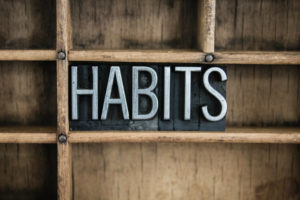 Making Lasting Change in Your Life Starts with Nourishing Good Habits